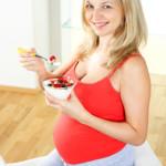 Makanan Ibu Hamil, yang Boleh dan Tidak Boleh