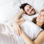 7 MANFAAT Hubungan SEKS intim Suami Istri
