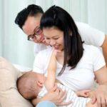 Makanan Ibu Menyusui, Mempengaruhi Rasa & Kualitas ASI ?